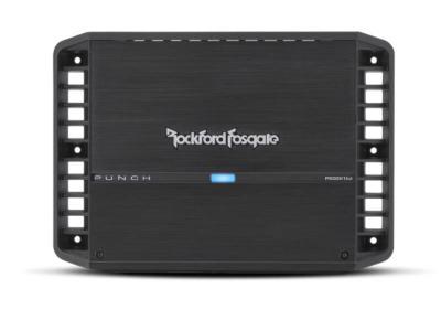Rockford Fosgate Punch 500 Watt Class-bd Mono Amplifier - P500X1BD