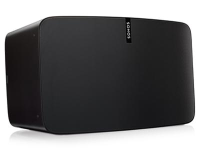 Sonos PLAY:5 Ultimate Wireless Speaker for Streaming Music Black - PLAY:5 (B)