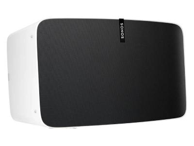 Sonos PLAY:5 Ultimate Wireless Speaker for Streaming Music White - PLAY:5 (W)