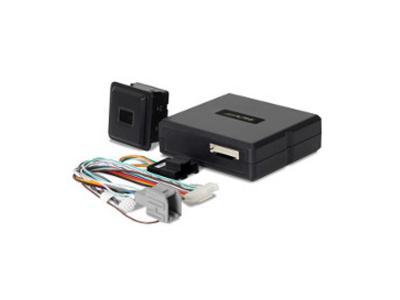Alpine Bose Interface For X110-SLV OR X110-SRA Into Gm Pickup Trucks - KCX-BOSEGM
