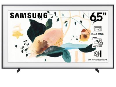 "65"" Samsung  QN65LS03TAFXZC The Frame 4K Smart TV"