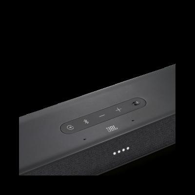 JBL LINK BAR Voice-Activated Soundbar with built-in Google Assistant  - JBLLINKBARGRYAM