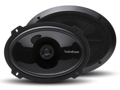 "Rockford Fosgate Punch Series 6""x9"" 2-Way Full Range Coaxial Speaker - P1692"