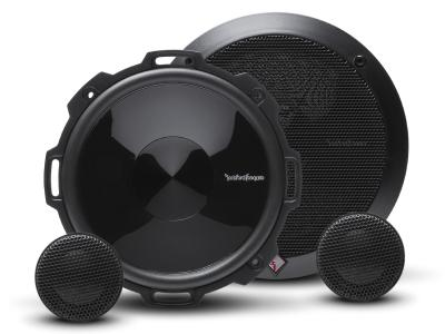 Rockford Fosgate Punch Series 6.75 Inch Component Speaker System - P1675-S
