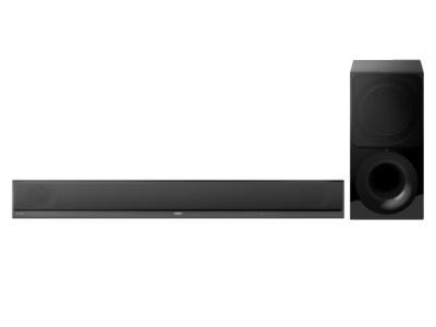 SONY 2.1CH SOUNDBAR WITH WI-FI/BLUETOOTH TECHNOLOGY - HTCT800