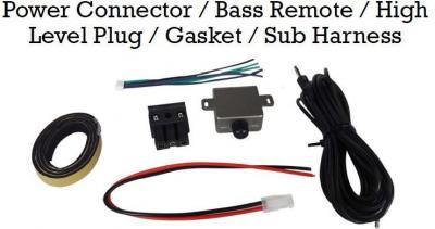 Atrend 300.1SBA Sealed Box Amplifier - 3001.SBA