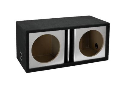 Atrend 15 Inch  Dual Vented Brushed Aluminum Enclosure - 15DVR