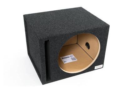 Atrend 15 Inch Single Vented Enclosure - 15SQV