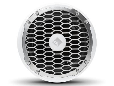 Rockford Fosgate Punch Marine 10 Inch SVC 4-Ohm Subwoofer - PM210S4