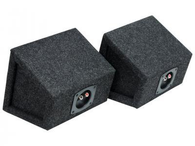 Atrend 6.5 Inch Speaker Enclosure Pair  - 6.5PR