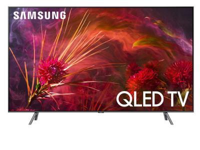 """55"""" Samsung QN55Q8FNBFXZC Class Q8FN QLED Smart 4K UHD TV"""
