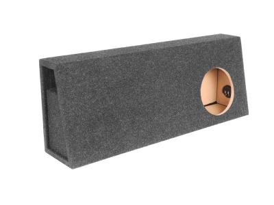 Atrend 10 Inch Single Truck Large Vented Enclosure - 10TKLV