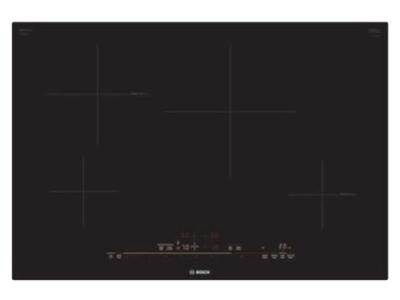 """30"""" Bosch Induction Smoothtop Cooktop with 4 Elements - NIT8069UC"""