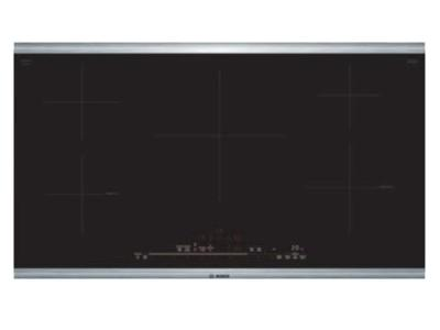 """36"""" Bosch 800 Series Induction Smoothtop Cooktop - NIT8669SUC"""