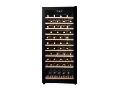 """22"""" Danby 8.4 cu. ft Capacity 94 Bottle Wine Cooler - DWC94L1B"""