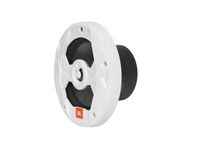 JBL 8 Inch  Two-Way Marine audio Speaker in  White - MS8W