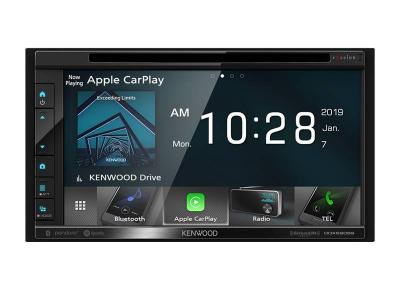 """6.8"""" Kenwood DVD Receiver with Bluetooth - DDX6906S"""