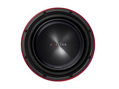 Kenwood Excelon Series 2 ohm Component Subwoofer - KFCXW1221HP