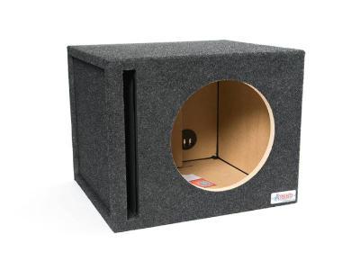 Atrend JL Audio 12 Inch JL Single Vented Enclosure - 12JL01SV