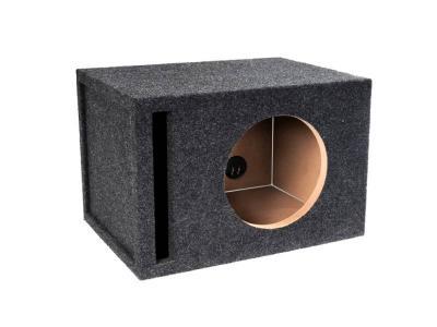 Atrend JL Audio 10 Inch Single Vented 1 Inch MDF Enclosure - 10W7SV