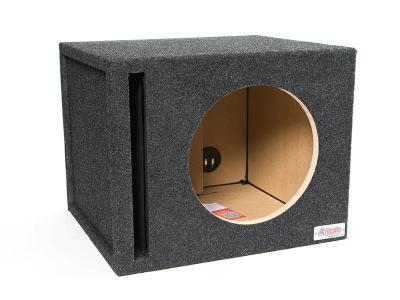 Atrend JL Audio 10 Inch JL Single Vented Enclosure - 10JLSV