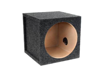 Atrend JL Audio 12 Inch JL Single Vented Enclosure - 12JLS