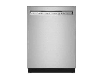 "24"" KitchenAid Built-In Undercounter Dishwasher in Stainless Steel - KDFE204KPS"