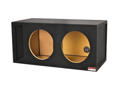 Atrend 12 Inch Digital Designs Dual Vented Enclosure - 12DQVDD