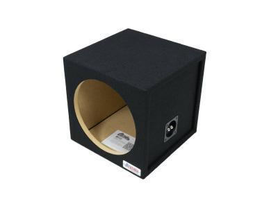 Atrend 12 Inch Single Sealed Compatible with Kenwood W112S & W120  Enclosure - 12KSQL