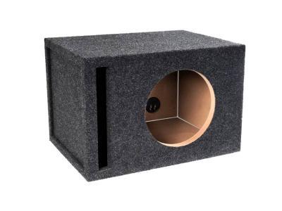 Atrend JL Audio 13 Inch  Single Vented 1 Inch MDF Enclosure - 13W7SV