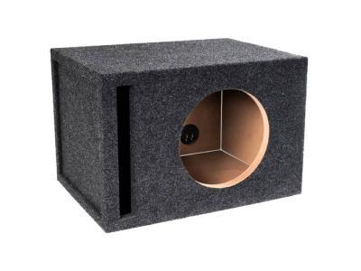 Atrend JL Audio 12 Inch Single Vented 1 Inch MDF Enclosure - 12W7SV