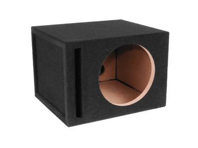 Atrend Memphis Audio 15 Inch Single Sealed Enclosure - 15SV-MOJO
