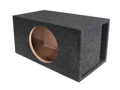 Atrend 15 Inch  Single Hippo Subwoofer Enclosure - MD15HIPPO