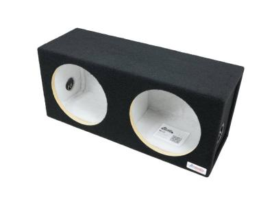Atrend 12 Inch Dual Sealed R2 Compatible Enclosure - 12DRF