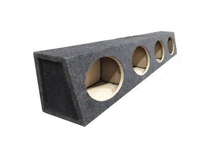 Atrend 4 6x9 Speaker Enclosure - 6x9 4 Way