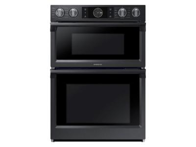 """30"""" Samsung Combination Double Oven With Power Convenction - NQ70M7770DG"""