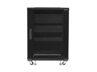 Sanus AV Rack 15U Component Rack For Home Theater Equipment - CFR2115
