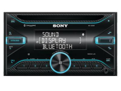 Sony CD Receiver With Bluetooth® Technology - WX920BT