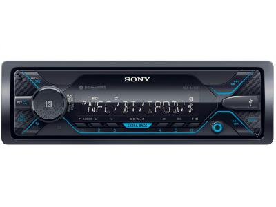 Sony Media Receiver With Bluetooth Technology - DSXA415BT