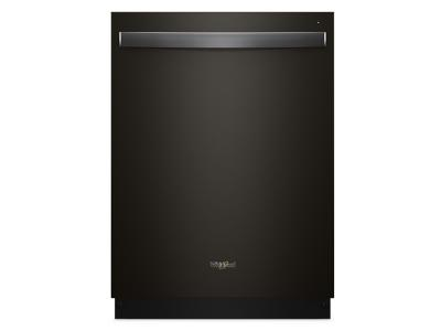 Whirlpool Stainless Steel Tub Dishwasher with Third Level Rack - WDT970SAHV