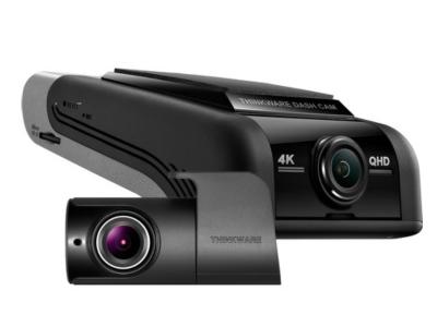 Thinkware U1000 4K UHD Dash Cam with Rear Camera & Wi-Fi - U1000D32CHF