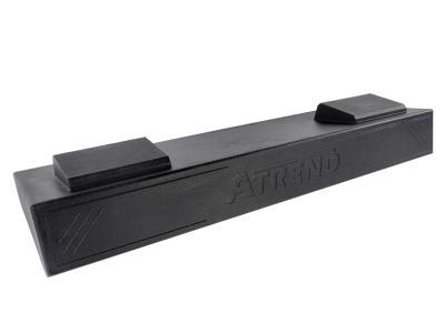 Atrend Dual 10 Inch Sealed Spraylinered Subwoofer Enclosure - A184-10