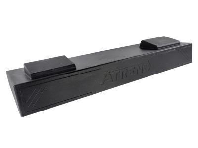 Atrend Dual 12 Inch Sealed Spraylinered Subwoofer Enclosure - A182-12