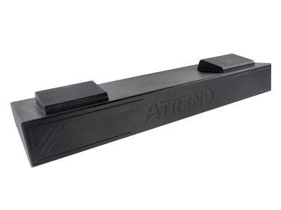 Atrend Dual 10 Inch Sealed Spraylinered Subwoofer Enclosure - A182-10