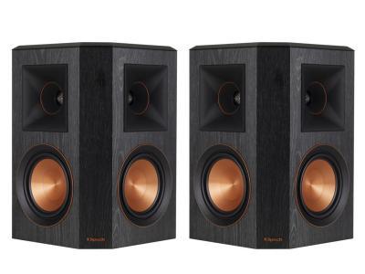 Klipsch Surround Sound Speaker - RP502SB