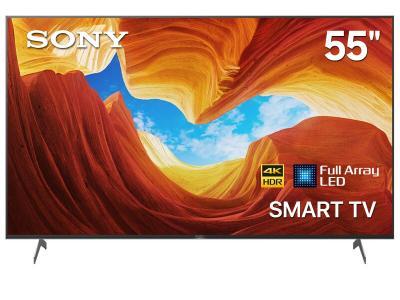 "55"" Sony XBR55X900H X900H Series Full Array LED 4K UHD HDR Smart TV"