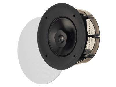 Paradigm CI Elite Series 2 Way In-Ceiling Speaker With 2 Driver - E80-R