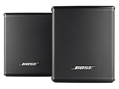 Bose wireless surround Virtually Invisible 300 speakers