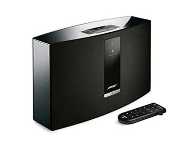 Bose SoundTouch 20 Series III wireless music system SoundTouch 20(B)