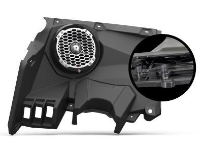 Rockford Fosgate 6.5 Inch Front Speaker Enclosure - RFX317-FSE